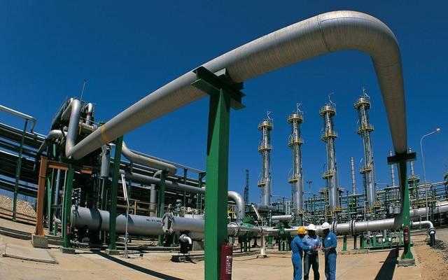ارتفاع مخزونات الغاز الطبيعي الأمريكية بأقل من المتوقع