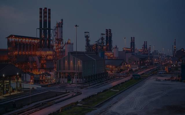 من داخل مصنع قطر لصناعة الألومنيوم قامكو